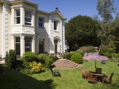 Garden-view-to-Balmoral