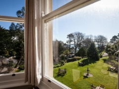 Premium Room 5 - Bay Window Sea View Room