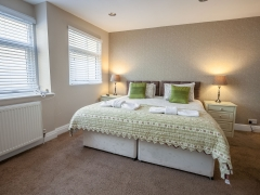 Premium Room Superking Bed - Room 18
