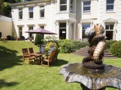 The Hotel Balmoral Garden 3_1 - Copy