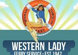 Western Lady Ferry