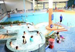Waves Leisure Pool