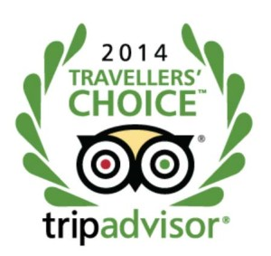 torquay-travellers-choice-tripadvisor-award
