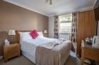Cosy Double Room (1)