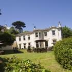 The Hotel Balmoral Garden 2