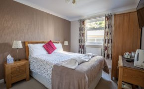 Standard Cosy Rooms