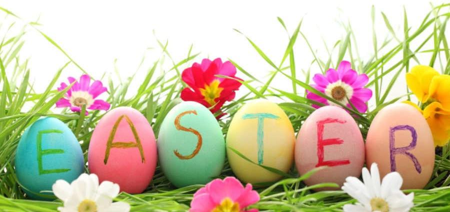 Easter Break in Torquay