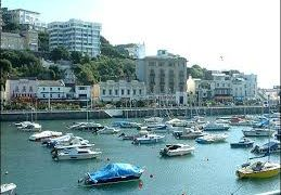 Torquay Harbour and Marina