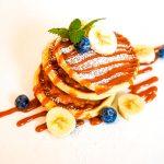american pancakes for breakfast torquay